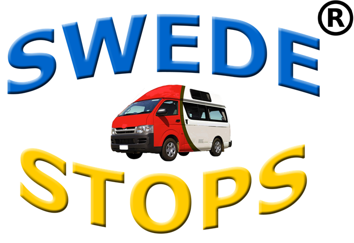 SWEDE STOPS